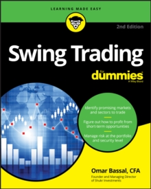 Swing Trading For Dummies, Paperback / softback Book