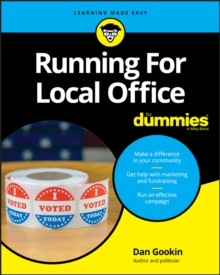 Running For Local Office For Dummies, EPUB eBook