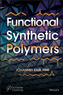 Functional Synthetic Polymers, PDF eBook