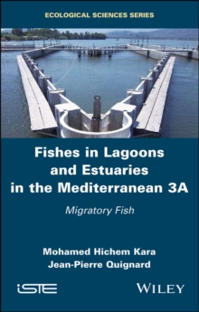 Fishes in Lagoons and Estuaries in the Mediterranean 3A, EPUB eBook