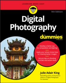 Digital Photography For Dummies, EPUB eBook