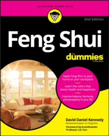 Feng Shui For Dummies, PDF eBook