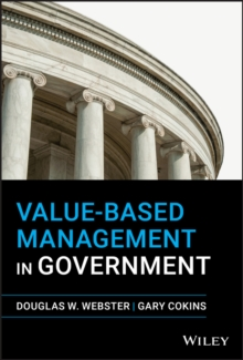 Value-Based Management in Government, PDF eBook