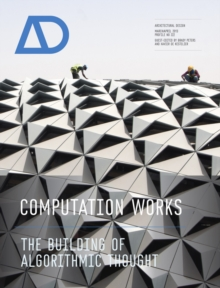 Computation Works : The Building of Algorithmic Thought, Paperback / softback Book