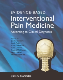 Evidence-Based Interventional Pain Medicine : According to Clinical Diagnoses, EPUB eBook