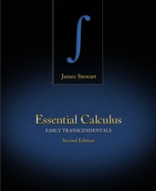 Essential Calculus: Early Transcendentals, Hardback Book