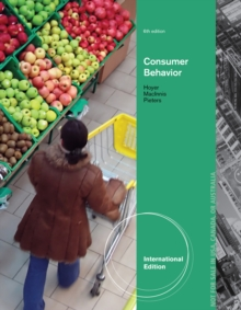 Consumer Behavior, International Edition, Paperback Book