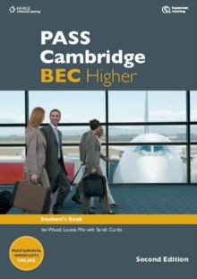 PASS Cambridge BEC Higher, Paperback Book
