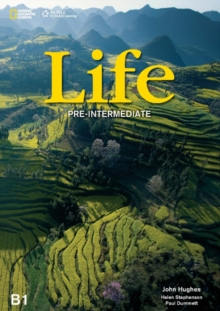 Life Pre-Intermediate with DVD, Mixed media product Book