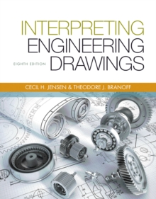 Interpreting Engineering Drawings, Paperback Book