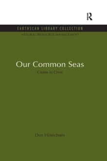Our Common Seas : Coasts in Crisis, EPUB eBook