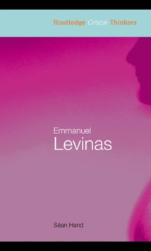 levinas essays on judaism