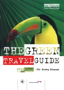 The Green Travel Guide, EPUB eBook