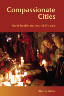 Compassionate Cities, EPUB eBook