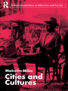 Cities and Cultures, EPUB eBook