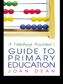 A Teaching Assistant's Guide to Primary Education, EPUB eBook