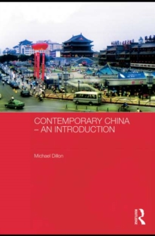 Contemporary China - An Introduction, PDF eBook