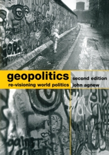 Geopolitics : Re-Visioning World Politics, EPUB eBook
