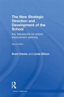 school reforms the development of a plan