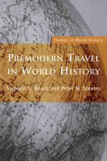 peter stearns essay Peter n stearns this essay focuses on a world history fundamental, the consideration of time periods world history efforts depend heavily on periodization decisions.