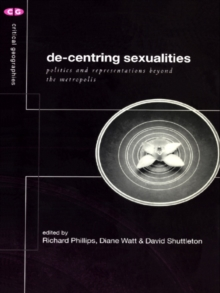 De-Centering Sexualities, PDF eBook