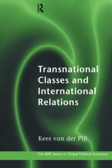 Transnational Classes and International Relations, EPUB eBook