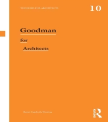 Goodman for Architects, PDF eBook