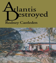 Atlantis Destroyed, EPUB eBook