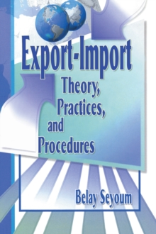 Export-Import Theory, Practices, and Procedures, EPUB eBook