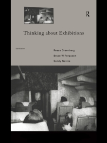 Thinking About Exhibitions, EPUB eBook