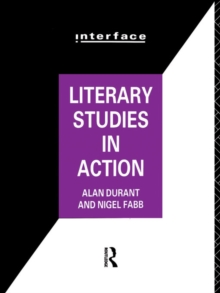 Literary Studies in Action, EPUB eBook