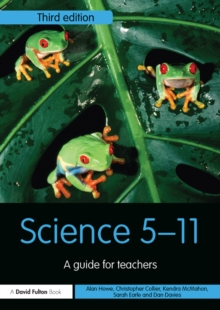 Science 5-11 : A Guide for Teachers, EPUB eBook