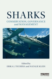 Sharks: Conservation, Governance and Management, PDF eBook