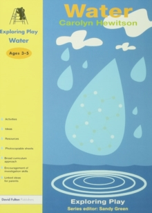 Water, EPUB eBook