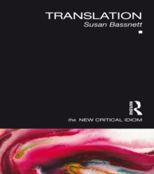 Translation, EPUB eBook