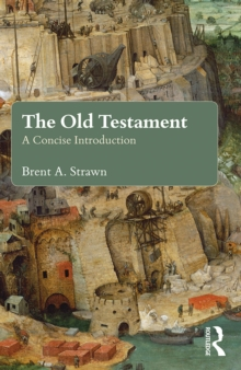The Old Testament : A Concise Introduction, EPUB eBook