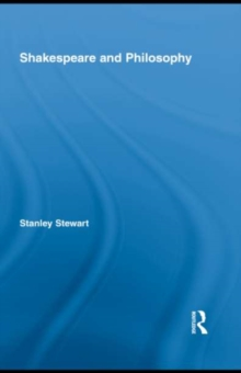 Shakespeare and Philosophy, PDF eBook