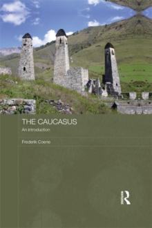 The Caucasus - An Introduction, EPUB eBook