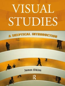 Visual Studies : A Skeptical Introduction, EPUB eBook