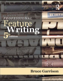 Professional Feature Writing, PDF eBook