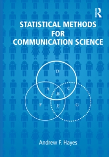 Statistical Methods for Communication Science, EPUB eBook