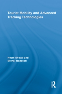 Tourist Mobility and Advanced Tracking Technologies, EPUB eBook