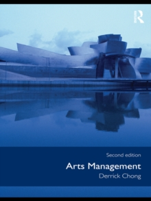 Arts Management, PDF eBook