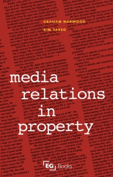 Media Relations in Property, PDF eBook