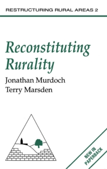 Reconstituting Rurality, EPUB eBook