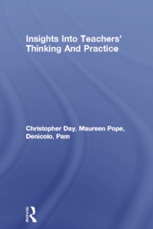 Insights Into Teachers' Thinking And Practice, EPUB eBook