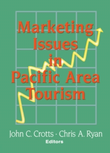 Marketing Issues in Pacific Area Tourism, PDF eBook