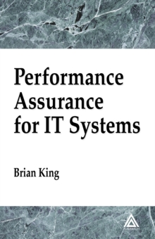 Performance Assurance for IT Systems, EPUB eBook