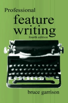 Professional Feature Writing, EPUB eBook