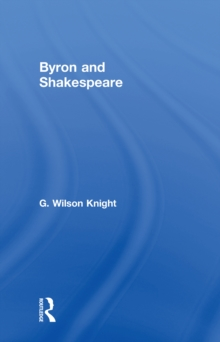 Byron & Shakespeare - Wils Kni, EPUB eBook